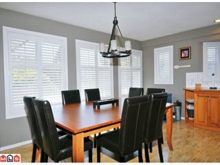 Photo 2: 2124 LONSDALE in Abbotsford: Abbotsford West House for sale : MLS®# F1103329