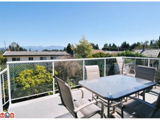 Photo 8: 2124 LONSDALE in Abbotsford: Abbotsford West House for sale : MLS®# F1103329