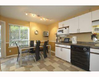 "Photo 7: 415 1215 LANSDOWNE Drive in Coquitlam: Upper Eagle Ridge Townhouse for sale in ""SUNRIDGE ESTATES"" : MLS®# V718223"