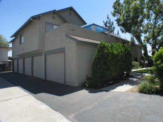 Photo 5: EL CAJON Residential for sale : 2 bedrooms : 1107 Decker St #B