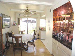 Photo 4: EL CAJON Residential for sale : 2 bedrooms : 1107 Decker St #B
