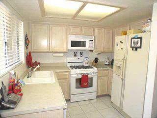 Photo 1: EL CAJON Residential for sale : 2 bedrooms : 1107 Decker St #B
