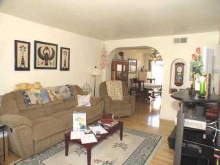 Photo 3: EL CAJON Residential for sale : 2 bedrooms : 1107 Decker St #B