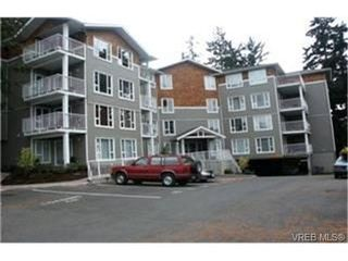 Photo 1:  in VICTORIA: La Langford Proper Condo Apartment for sale (Langford)  : MLS®# 447833