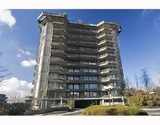 """Photo 1: 308 3740 ALBERT Street in Burnaby: Vancouver Heights Condo for sale in """"BOUNDRYVIEW TOWERS"""" (Burnaby North)  : MLS®# V754798"""