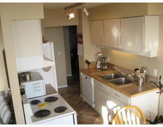 """Photo 4: 308 3740 ALBERT Street in Burnaby: Vancouver Heights Condo for sale in """"BOUNDRYVIEW TOWERS"""" (Burnaby North)  : MLS®# V754798"""