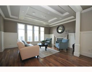 Photo 4: 2525 W KING EDWARD AV in Vancouver: Arbutus House for sale (Vancouver West)  : MLS®# V773818