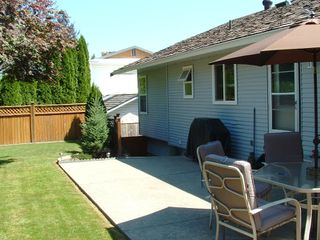 Photo 25: 31131 EDGEHILL Avenue in Abbotsford: Abbotsford West House for sale : MLS®# F2916696
