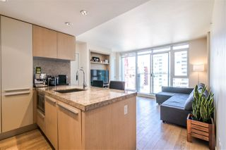 "Main Photo: 801 1351 CONTINENTAL Street in Vancouver: Downtown VW Condo for sale in ""MADDOX"" (Vancouver West)  : MLS®# R2389712"
