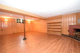Photo 13: 443 McGregor Street in Winnipeg: North End Residential for sale (4C)  : MLS®# 1923090