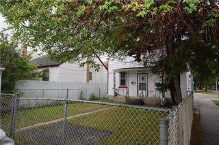Photo 19: 443 McGregor Street in Winnipeg: North End Residential for sale (4C)  : MLS®# 1923090