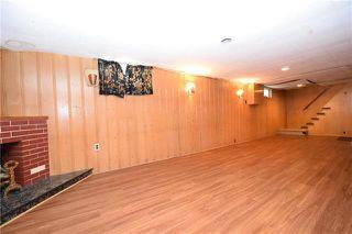 Photo 12: 443 McGregor Street in Winnipeg: North End Residential for sale (4C)  : MLS®# 1923090