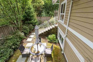 "Photo 17: 8 2688 MOUNTAIN Highway in North Vancouver: Westlynn Townhouse for sale in ""CRAFTMAN ESTATES"" : MLS®# R2396201"