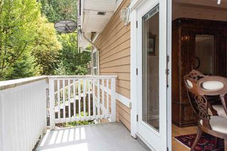 "Photo 14: 8 2688 MOUNTAIN Highway in North Vancouver: Westlynn Townhouse for sale in ""CRAFTMAN ESTATES"" : MLS®# R2396201"