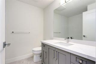Photo 16: 104 3410 QUEENSTON Avenue in Coquitlam: Burke Mountain Condo for sale : MLS®# R2396959