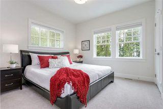 Photo 11: 104 3410 QUEENSTON Avenue in Coquitlam: Burke Mountain Condo for sale : MLS®# R2396959