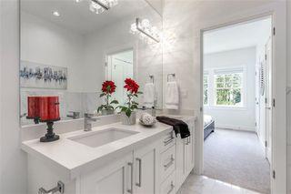 Photo 13: 104 3410 QUEENSTON Avenue in Coquitlam: Burke Mountain Condo for sale : MLS®# R2396959