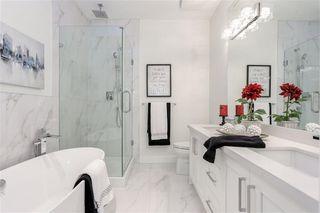 Photo 12: 104 3410 QUEENSTON Avenue in Coquitlam: Burke Mountain Condo for sale : MLS®# R2396959