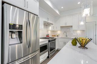 Photo 6: 104 3410 QUEENSTON Avenue in Coquitlam: Burke Mountain Condo for sale : MLS®# R2396959