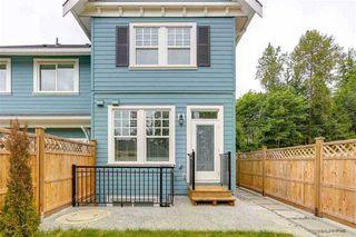 Photo 19: 104 3410 QUEENSTON Avenue in Coquitlam: Burke Mountain Condo for sale : MLS®# R2396959