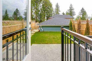 Photo 18: 104 3410 QUEENSTON Avenue in Coquitlam: Burke Mountain Condo for sale : MLS®# R2396959