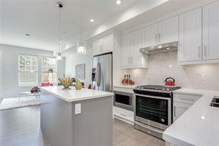 Photo 5: 104 3410 QUEENSTON Avenue in Coquitlam: Burke Mountain Condo for sale : MLS®# R2396959