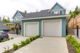 Photo 20: 104 3410 QUEENSTON Avenue in Coquitlam: Burke Mountain Condo for sale : MLS®# R2396959