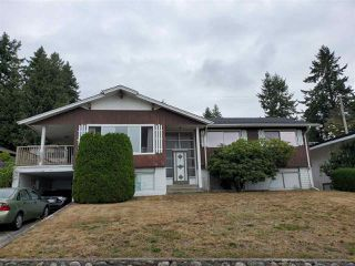 Main Photo: 4791 CARSON Place in Burnaby: South Slope House for sale (Burnaby South)  : MLS®# R2398135