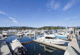 "Photo 18: 303 1680 BAYSHORE Drive in Vancouver: Coal Harbour Condo for sale in ""Bayshore Gardens"" (Vancouver West)  : MLS®# R2411632"