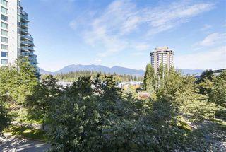 "Photo 16: 303 1680 BAYSHORE Drive in Vancouver: Coal Harbour Condo for sale in ""Bayshore Gardens"" (Vancouver West)  : MLS®# R2411632"