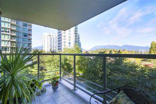 "Photo 3: 303 1680 BAYSHORE Drive in Vancouver: Coal Harbour Condo for sale in ""Bayshore Gardens"" (Vancouver West)  : MLS®# R2411632"
