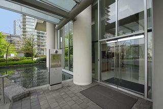 "Photo 15: 303 1680 BAYSHORE Drive in Vancouver: Coal Harbour Condo for sale in ""Bayshore Gardens"" (Vancouver West)  : MLS®# R2411632"