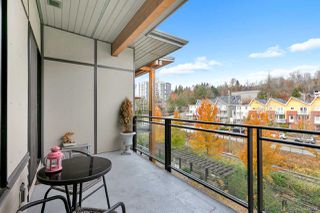 "Photo 14: 402 3133 RIVERWALK Avenue in Vancouver: South Marine Condo for sale in ""NEW WATER"" (Vancouver East)  : MLS®# R2419191"