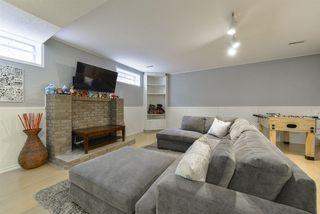 Photo 26: 243 RUNNING CREEK Lane in Edmonton: Zone 16 House for sale : MLS®# E4180453