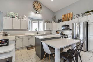 Photo 6: 243 RUNNING CREEK Lane in Edmonton: Zone 16 House for sale : MLS®# E4180453