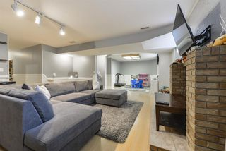 Photo 27: 243 RUNNING CREEK Lane in Edmonton: Zone 16 House for sale : MLS®# E4180453