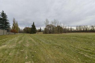 Photo 35: 243 RUNNING CREEK Lane in Edmonton: Zone 16 House for sale : MLS®# E4180453
