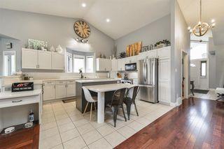Photo 5: 243 RUNNING CREEK Lane in Edmonton: Zone 16 House for sale : MLS®# E4180453
