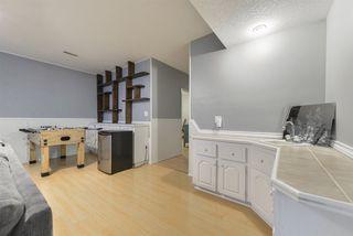 Photo 29: 243 RUNNING CREEK Lane in Edmonton: Zone 16 House for sale : MLS®# E4180453