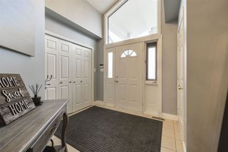 Photo 14: 243 RUNNING CREEK Lane in Edmonton: Zone 16 House for sale : MLS®# E4180453