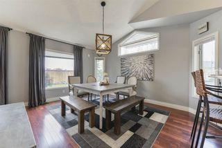 Photo 12: 243 RUNNING CREEK Lane in Edmonton: Zone 16 House for sale : MLS®# E4180453