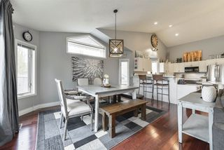 Photo 9: 243 RUNNING CREEK Lane in Edmonton: Zone 16 House for sale : MLS®# E4180453
