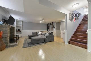 Photo 25: 243 RUNNING CREEK Lane in Edmonton: Zone 16 House for sale : MLS®# E4180453