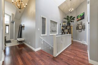 Photo 13: 243 RUNNING CREEK Lane in Edmonton: Zone 16 House for sale : MLS®# E4180453