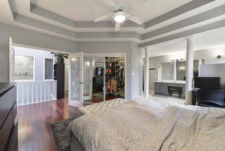 Photo 16: 243 RUNNING CREEK Lane in Edmonton: Zone 16 House for sale : MLS®# E4180453