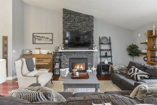 Photo 8: 243 RUNNING CREEK Lane in Edmonton: Zone 16 House for sale : MLS®# E4180453