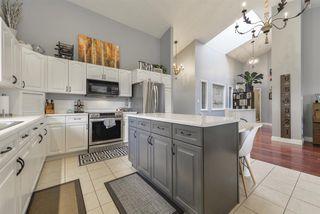 Photo 7: 243 RUNNING CREEK Lane in Edmonton: Zone 16 House for sale : MLS®# E4180453