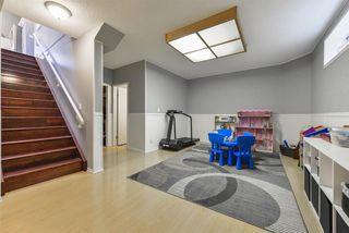 Photo 28: 243 RUNNING CREEK Lane in Edmonton: Zone 16 House for sale : MLS®# E4180453
