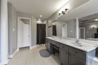 Photo 18: 243 RUNNING CREEK Lane in Edmonton: Zone 16 House for sale : MLS®# E4180453