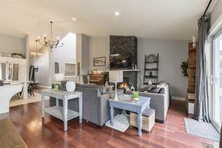 Photo 10: 243 RUNNING CREEK Lane in Edmonton: Zone 16 House for sale : MLS®# E4180453